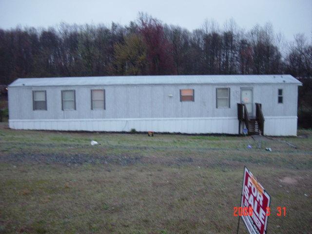1999 redman single wide mobile home